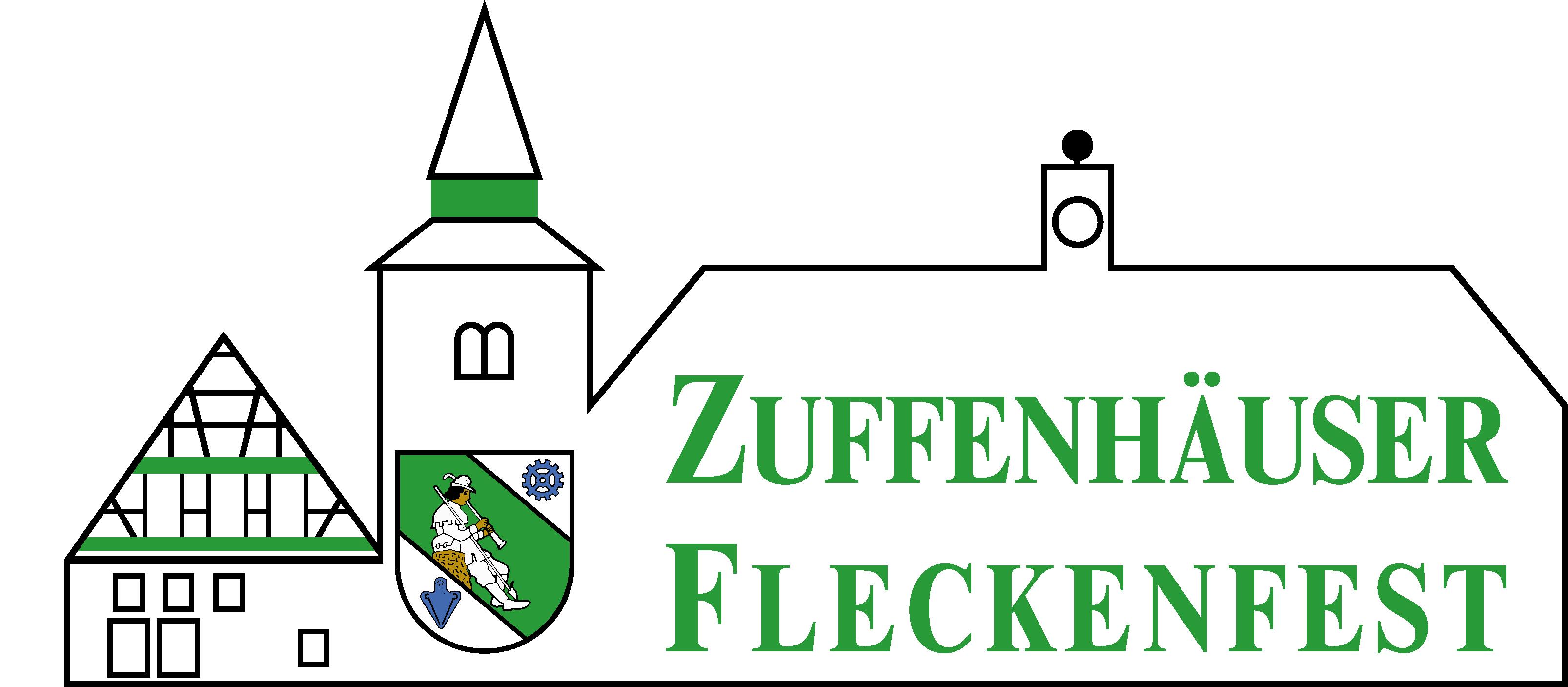Fleckenfest Zuffenhausen Logo