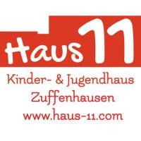 Jugendhaus Zuffenhausen Logo_Zuffenhausen_haus11.com