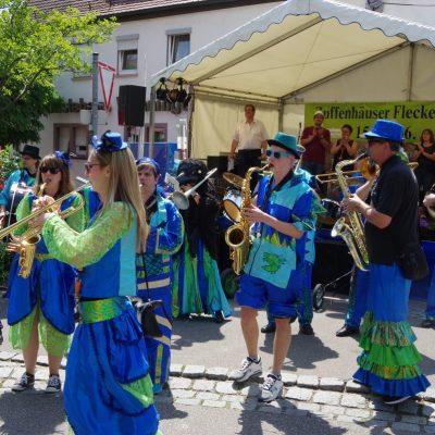 First Guggen Band Stuttgart