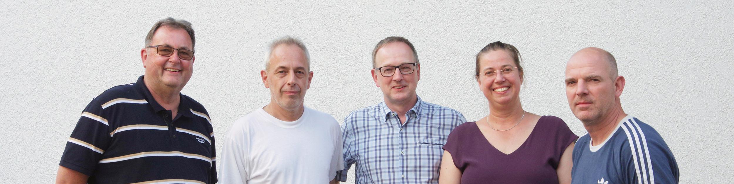 Orgateam Zuffenhäuser Fleckenfest